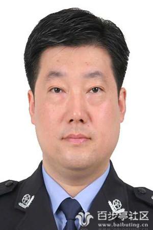 黄兆祥(江岸区公安分局)