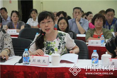 长沙廖家湾社区书记刘映先.jpg