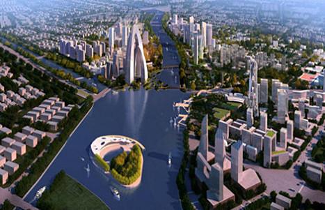 城市行政副中心建设,社区发展机遇与挑战并存