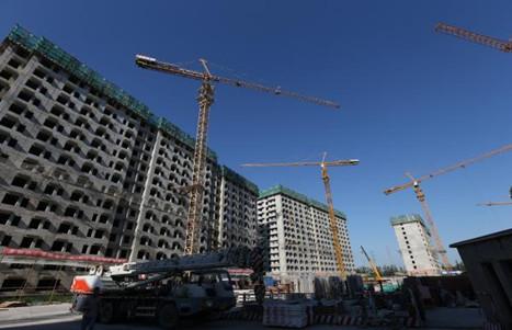 北京行政副中心建设要避免城强业弱
