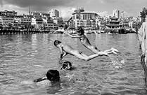 上海:百岁老人回忆100个夏天