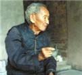 老兵刘助早的抗战故事:子弹擦破头皮飞