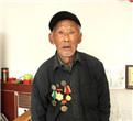 淄博抗战老兵冯殿功:十二岁只身入敌营