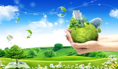 环保:让群众在天蓝水净的绿色家园里畅快呼吸