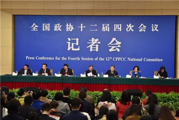 政协委员谈惠及民生共享发展