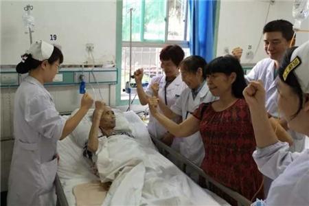 """西安市经九路社区:""""燕君心驿""""关爱癌症患者"""