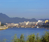 """在江西遂川有一种精准帮扶叫""""靠山吃山"""""""
