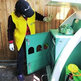 天津:垃圾分类,从改变到习惯