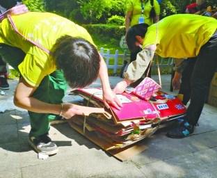 武汉市将逐步恢复垃圾分类工作
